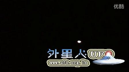 2016年3月23日斯洛伐克菱形彩色光球UFO的图片