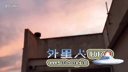 2016年3月30日巴塞罗那不发光UFO的图片