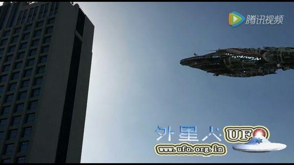 2016年2月25日宁夏震惊固原政府街UFO事件是真的吗?真假揭密的图片 第5张