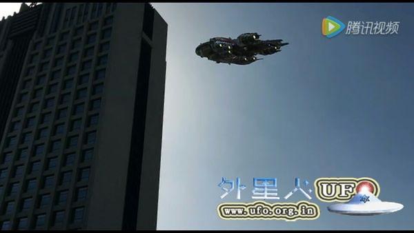 2016年2月25日宁夏震惊固原政府街UFO事件是真的吗?真假揭密的图片 第3张