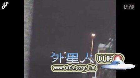 2016年4月6日亚利桑那7个光团UFO的图片