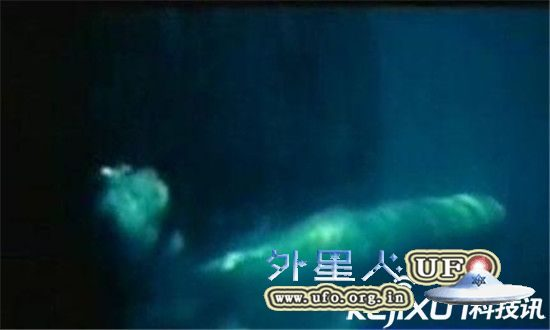 NASA发回地球最新照片 称中国海域疑似出现UFO 第4张
