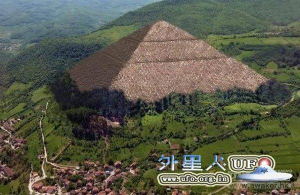 古老金字塔发现暗藏25000年前的外星科技能源的图片 第3张