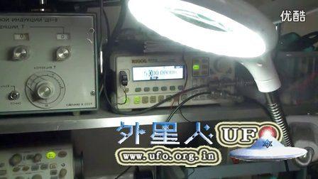 UFO线圈的波形测试 UFO Coil的图片