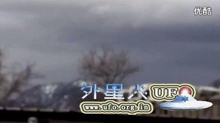 2016年经典UFO目击视频的图片