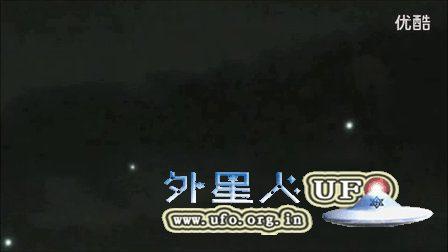 2016年4月荷兰拍到UFO舰队的图片