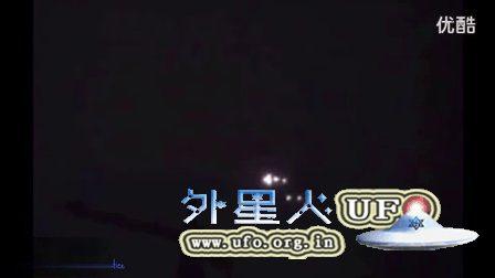经典UFO目击视频的图片