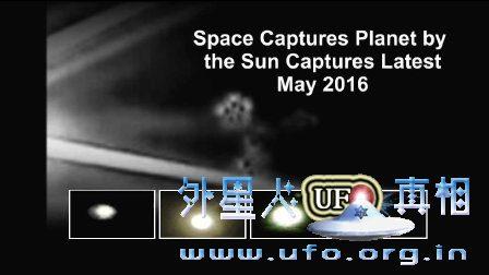 2016年5月最新太空星球UFO捕捉Planet X Nibiru Hunting May2016 Latest Space Planet的图片