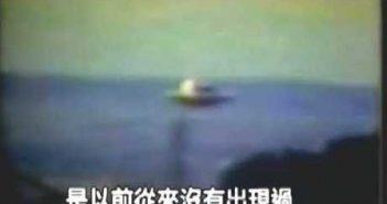 小镇上空奇异光点和直升机之谜?!罗斯威尔UFO的图片