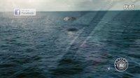 美国海军拍摄的UFO视频的图片