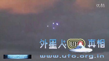 2016年9月6日令人震惊的马里布海岸UFO视频的图片
