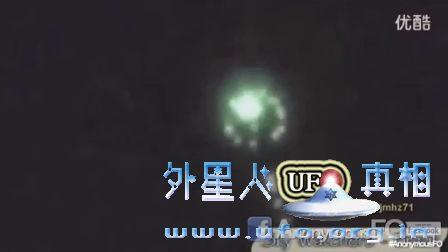 最好的UFO目击2014年1月的图片