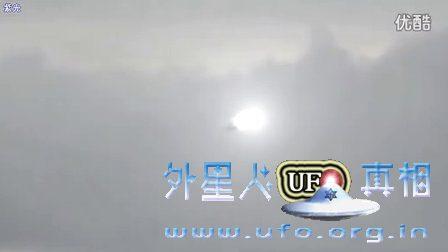2011年12月13日夏威夷毛伊岛UFO或球状闪电的图片