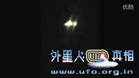 2016年8月英国伦敦变形能量体UFO视频的图片