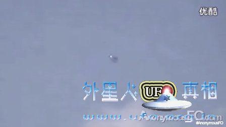 最好的UFO目击2013年2月UFO的图片