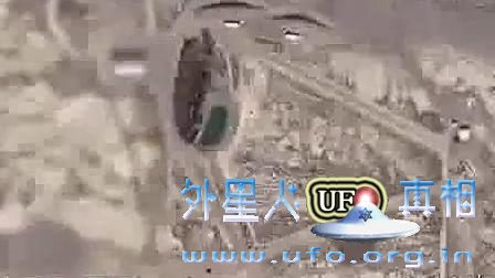美国51区的UFO。自己看看的图片