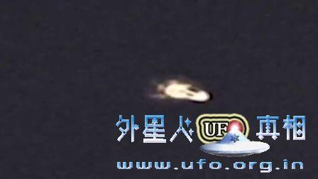 日本喷射云UFO视频的图片