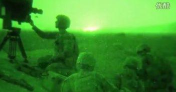 UFO在伊拉克的图片