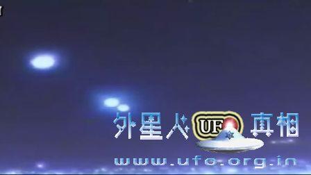 2016年9月3日美国内华达蓝光UFO的图片