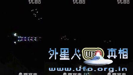 2014年在泰国出现的ufo的图片