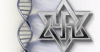无限徽章 银色 DNA