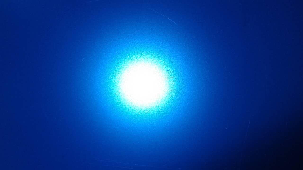 加拿大日食UFO图片 2 第2张