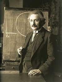 爱因斯坦 第2张