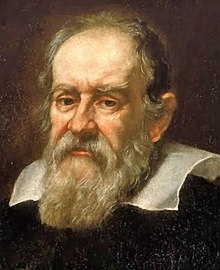 伽利略 第1张