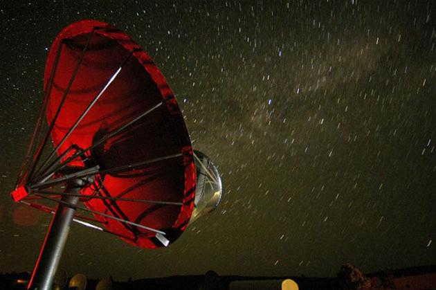 英国搜寻地外文明计画研究网路(UK SETI Research Network) 第2张