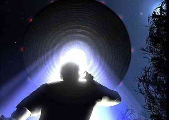 UFO绑架人类是真的吗? 第2张
