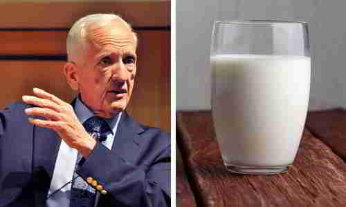 牛奶的危害是真的吗?喝多了对人体健康有什么坏处弊端