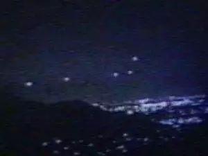 菲尼克之光UFO究竟来自何处? 第1张
