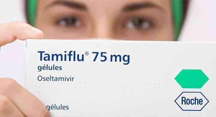 """罗氏制药和吉利德科技公司(同属于美国罗氏制药集团)是铁杆的商业利益联盟, 吉利德提供原料,罗氏制药生产成品。""""达菲""""的主要成分是被普遍用于治疗常规感冒的神经氨酸苷酶抗化剂。 第7张"""