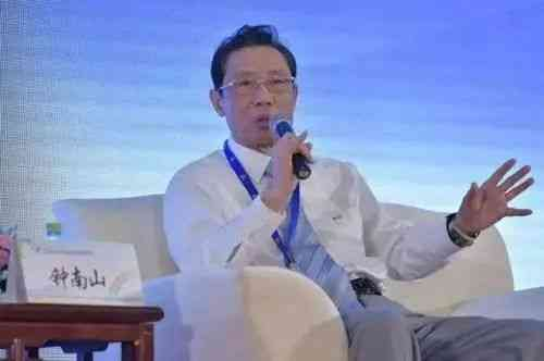 钟南山院士在电视上特别提出,感染SARS的中国大陆病人有96%并无明确的接触史。 第8张