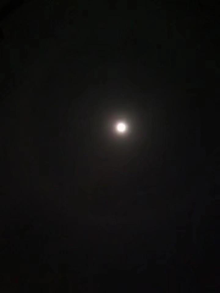 中国雷尔人感恩目击5架外星人飞碟往北斗七星飞
