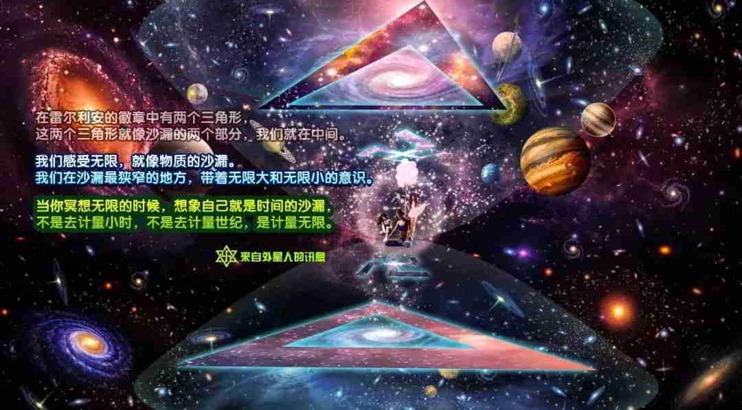历史与社会中的信仰发展:外星人关于信仰的历史故事
