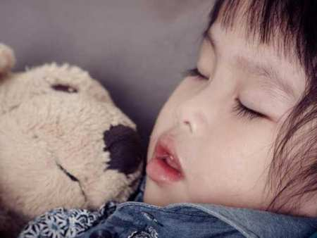 用嘴呼吸的坏处影响最大的是儿童 第6张