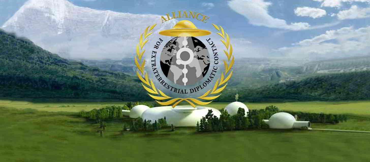 国际雷尔利安运动创立外星外交接触联盟AEDC