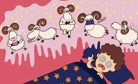 在历经传统数羊睡眠失败,音乐催眠失败之后,就没有更好帮助入眠的方法吗?现在教大家一种60秒钟就能快速入睡的方法。 第2张