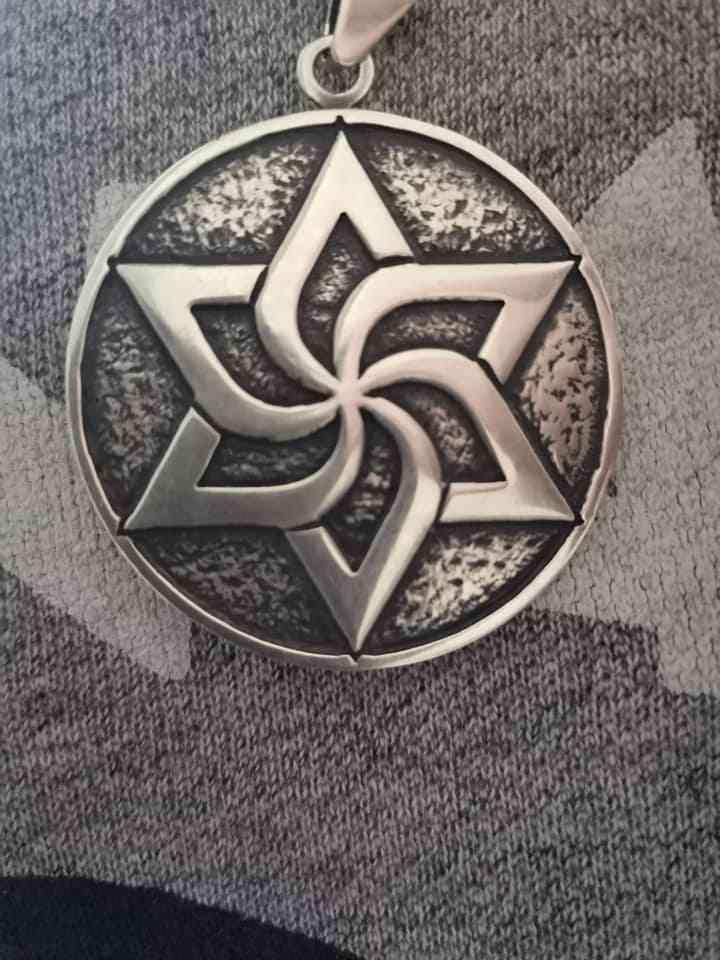 雷尔运动的无限徽章(银河漩涡) 第4张